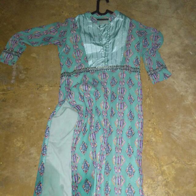 Baju Muslim/Gamis/Kong Dress