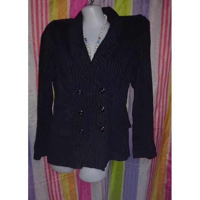 BNEW Black blazer
