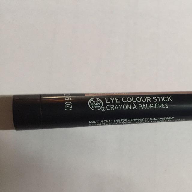 Bodyshop Eye Colour Stick