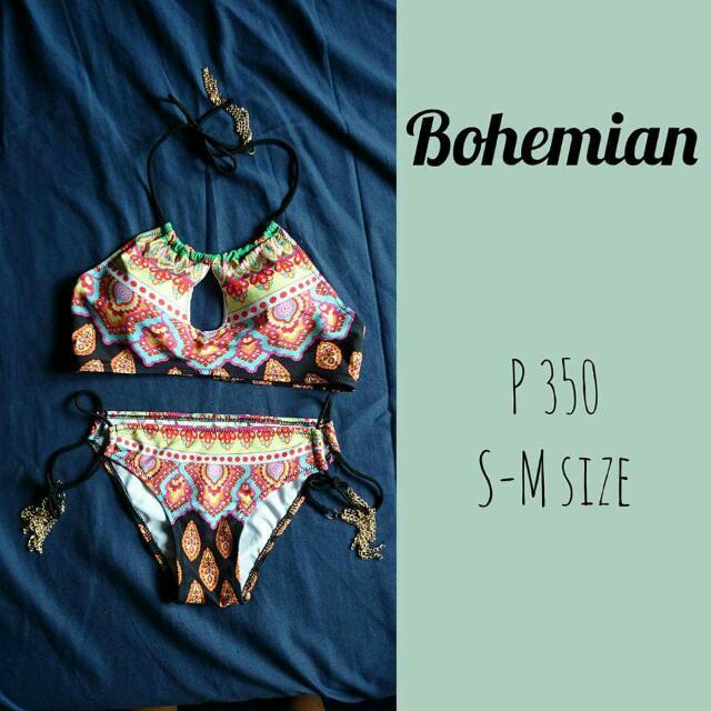 Bohemian - Swimsuit