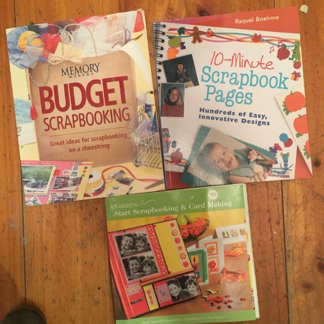 Bulk Craft Books