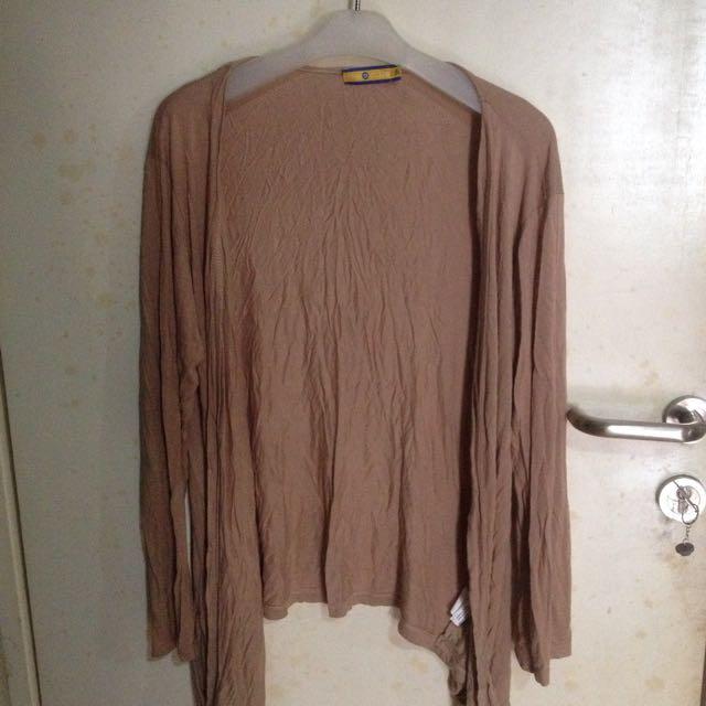 Outer Bahan Kaos