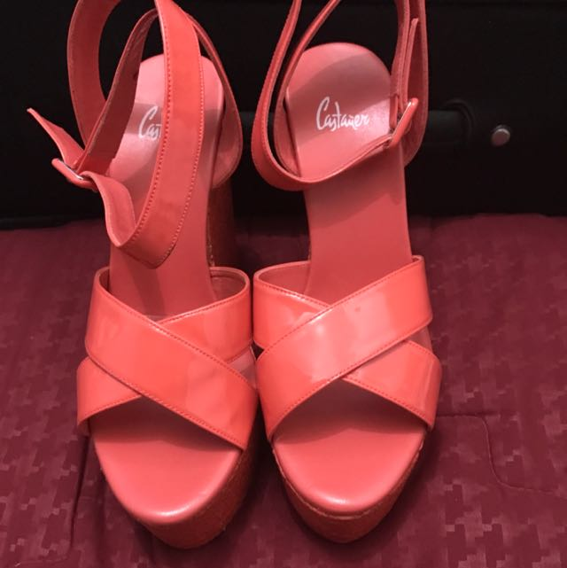 Castamer Orange Wedges
