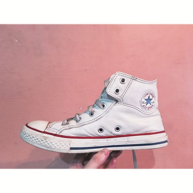 REPRICED‼️Chuck Taylor - Converse (Authentic)