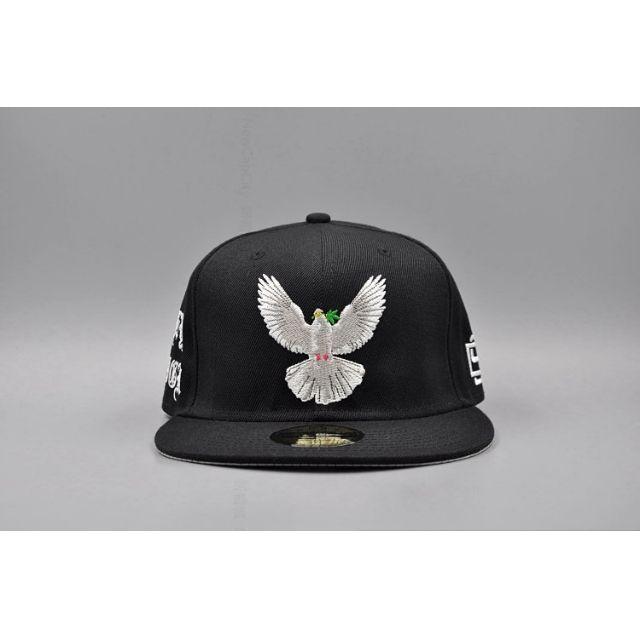 D9 RESERVE FLY HIGH SNAPBACK 鴿子 電繡 棒球帽 全新正品