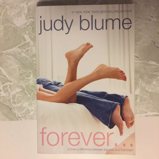 Forever By Judy Bloom