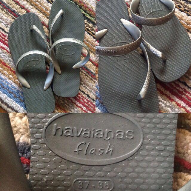 Havaianas Flash Limited Edition