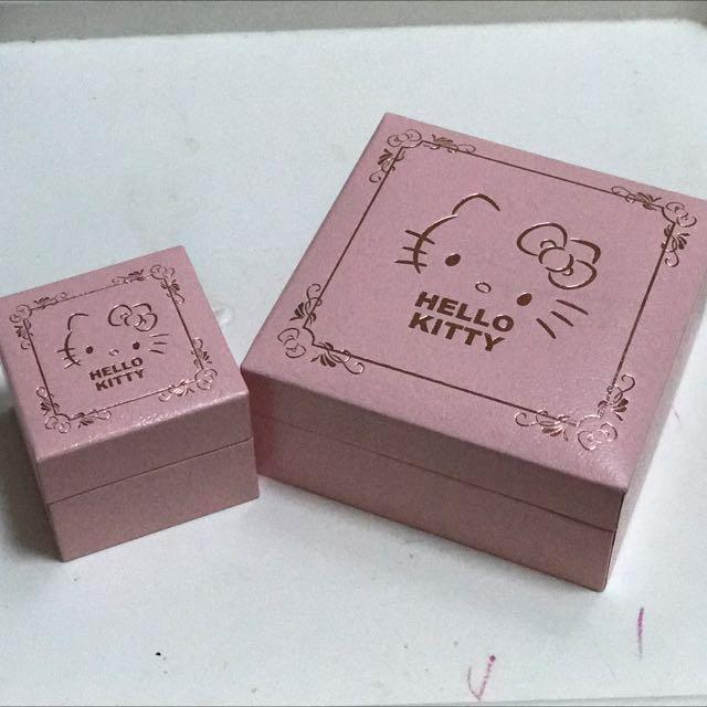 Hello Kitty 手鐲 Pandora 款