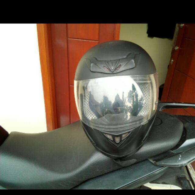 Reprice!!! Helm Full Face