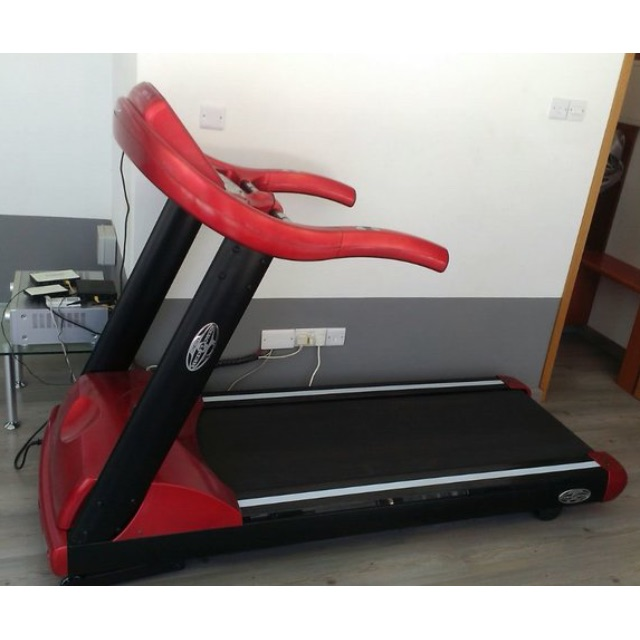 Hercules 40 semi commercial treadmill worth $3300