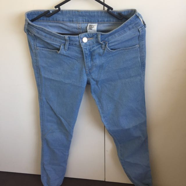 H&M Jeans Size 8-10