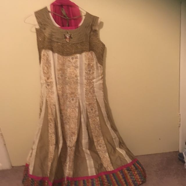 Indian Wear(salwaar Kameez)