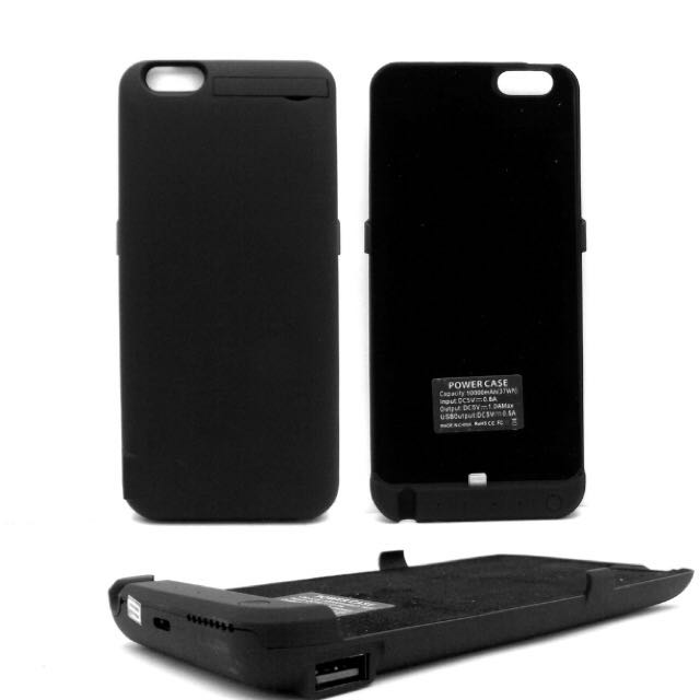 iPhone 6+/6s+ Power Bank Case
