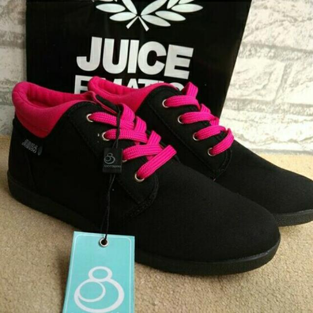 Juice Ematic Shoes Girl