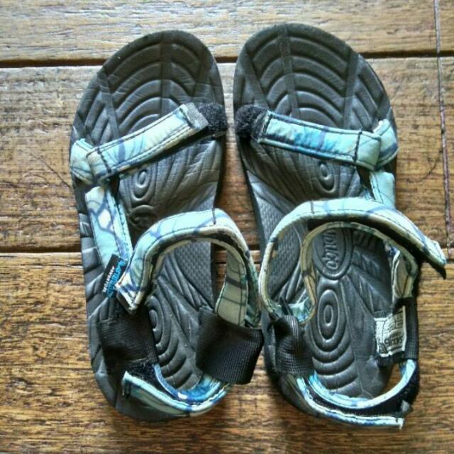 Ladies Sandugo Sandals