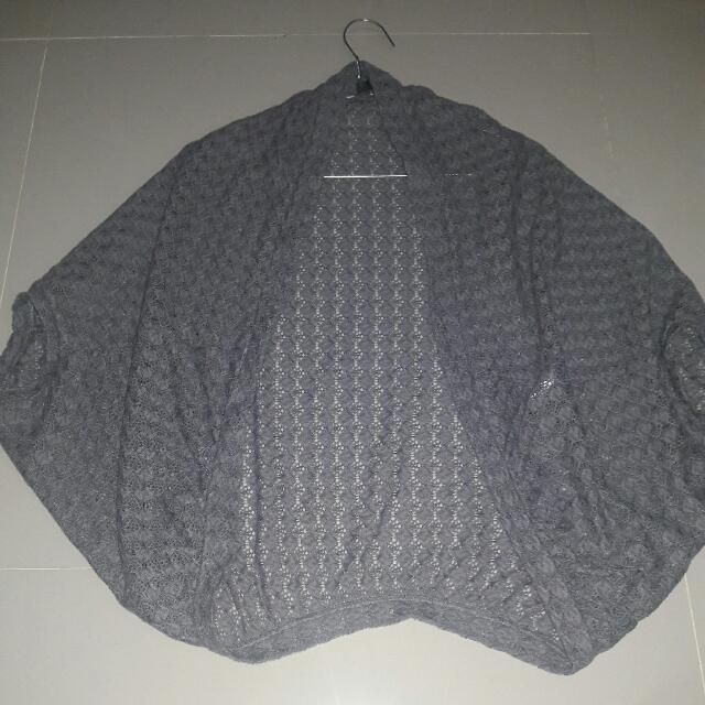 Lavenue knit batwing