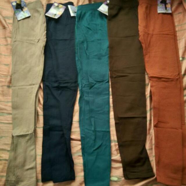 Leggings (buy 3 for 300)