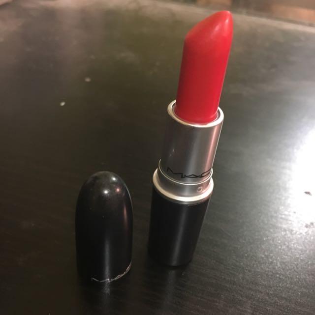 Mac Lipstick 'Lady Danger'