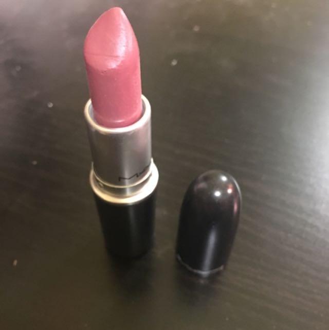 Mac Lipstick 'Syrup'