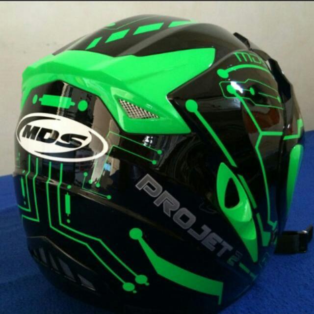 MDS Helmet