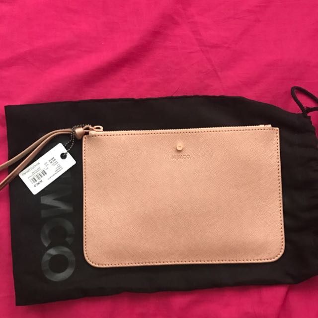 Mimco pouch BRAND NEW