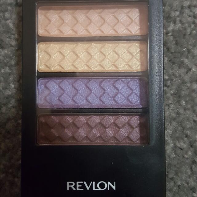 NEW Revlon ColorStay Eyeshadow Palette