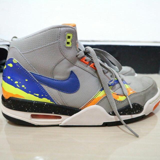 Nike Air Flight 13 Mid