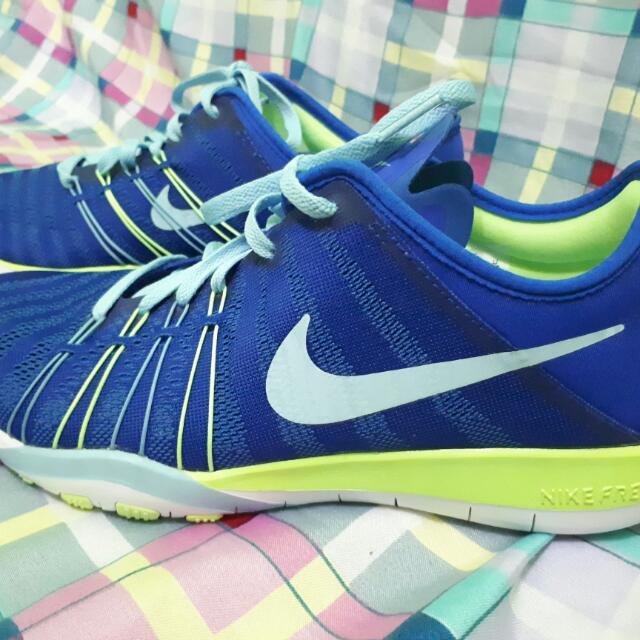 Nike Free Tr 6 Performance Training Shoes - Women