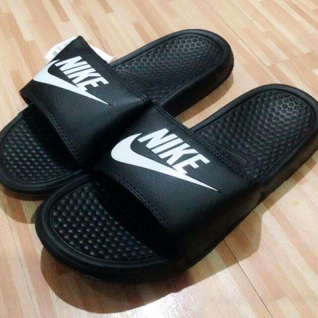 58ba95e6d9c9 Nike Slippers (For Men)