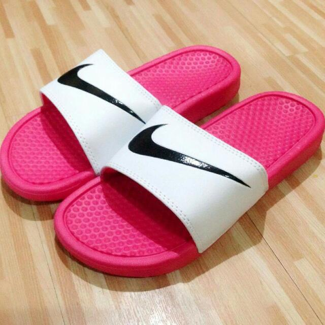 e6cb7c0df1c Nike Slippers (For Women)