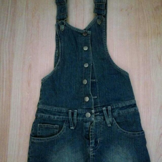 Overall rok