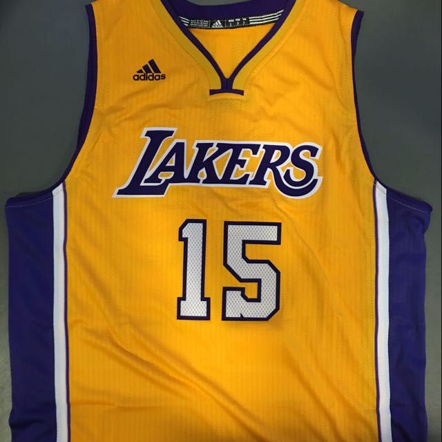 1adf73ae3 PO  NBA Los Angeles Lakers Metta World Peace Swingman Jersey