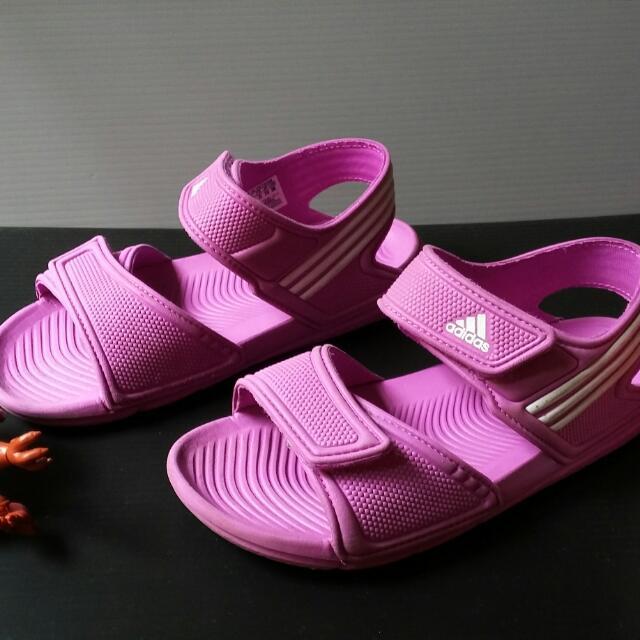 Preloved Adidas Akwah Kids