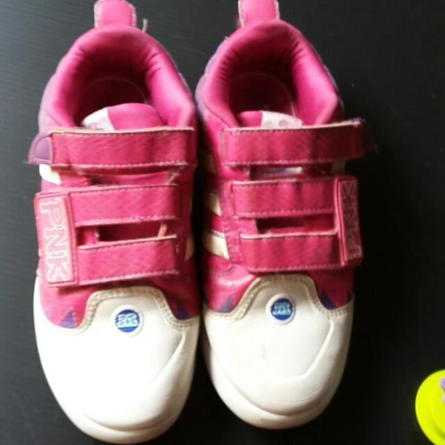 Preloved Adidas Kids