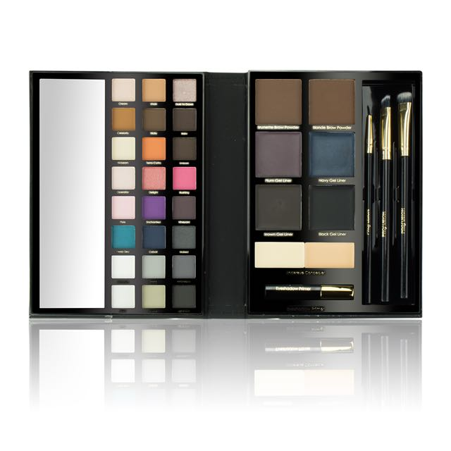 Profusion Eye Makeup Palette