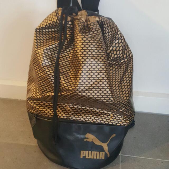 Puma Bucket Backpack