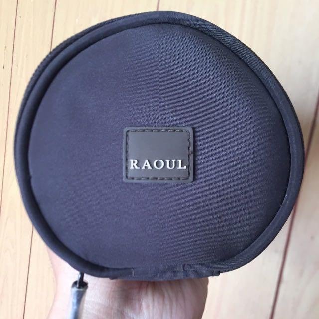 RAOUL Toilettries Bag
