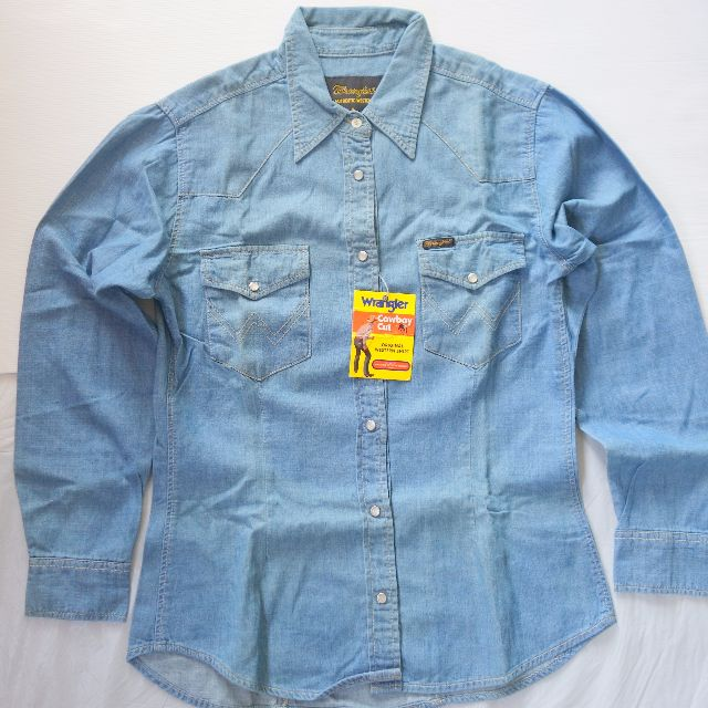 Retro Style, Vintage Wear, Men WRANGLER