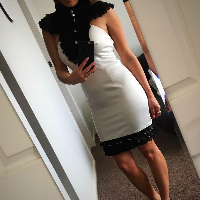 Rosemin Cocktail Dress