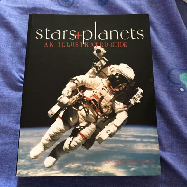 Star+planets An Illustrated Guide