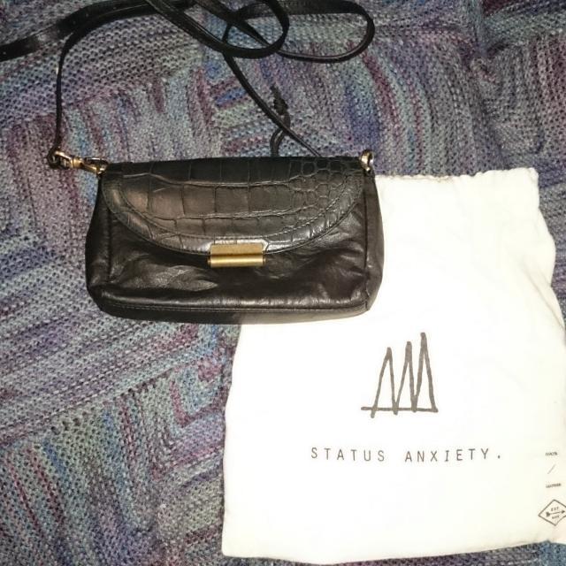Status Anxiety Bag