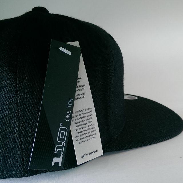 debea13af4e Suplayer 110F One Ten Snapback Flexfit Yupoong  Premium  Topi Hip Hop  Original Terbaru
