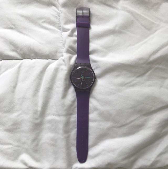 Swatch For Sale