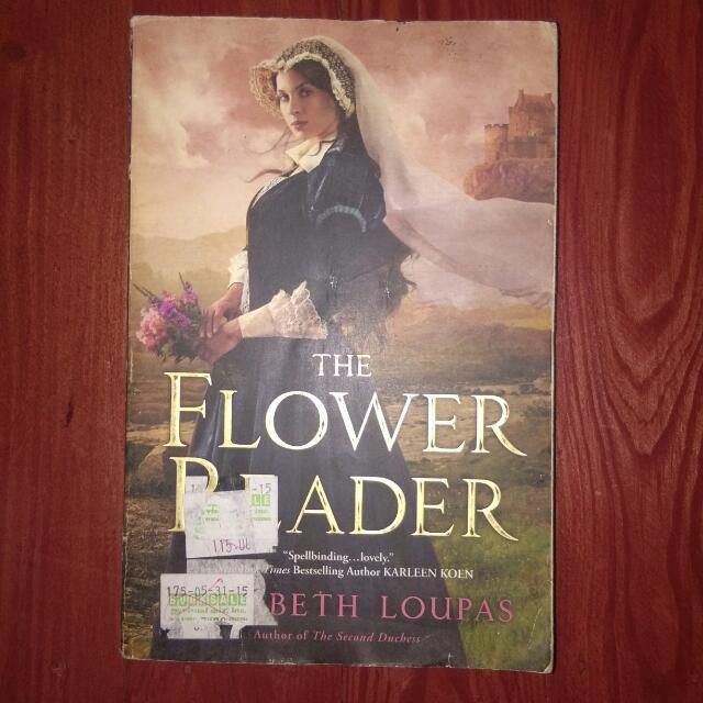 The Flower Rider