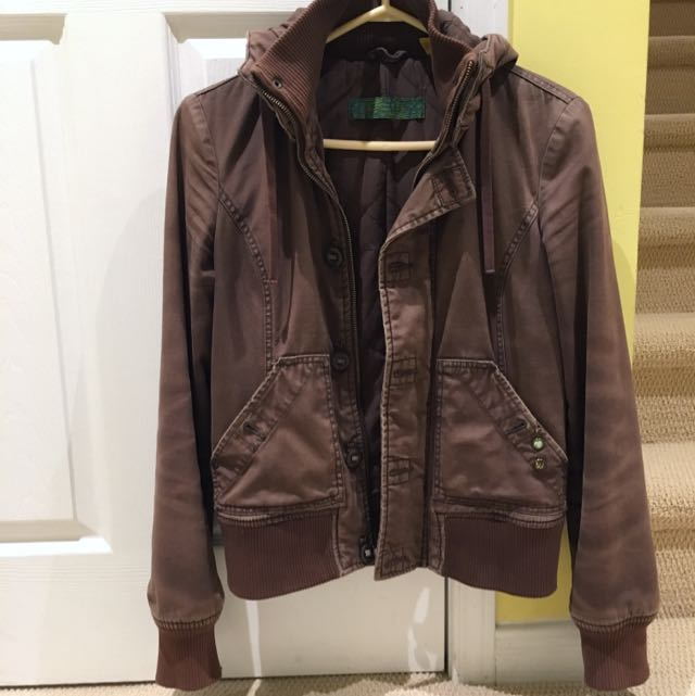 REDUCED aritzia TNA jacket