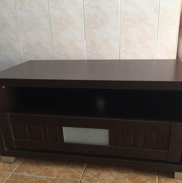 TV Cabinet - Portable