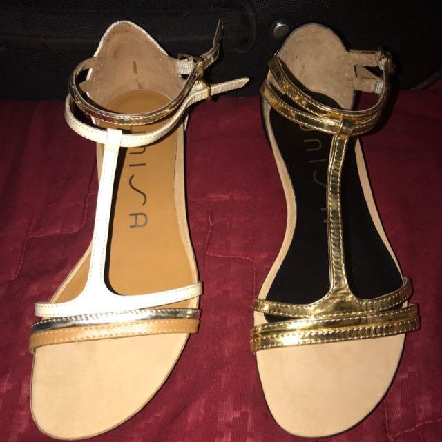 Unisa Flat Sandals