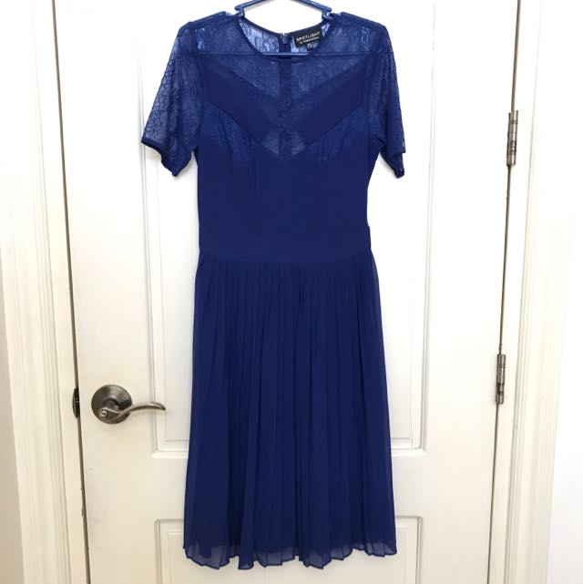 REPRICED!!! Warehouse Lace Dress