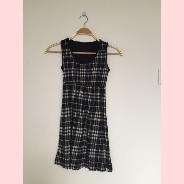 Zara TRF Mini Dress