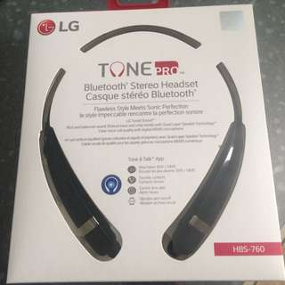 Brand New Bluetooth Stereo Headset
